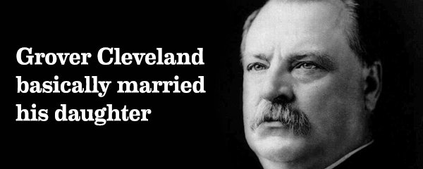 Grover Cleveland Whistleblower Newswire