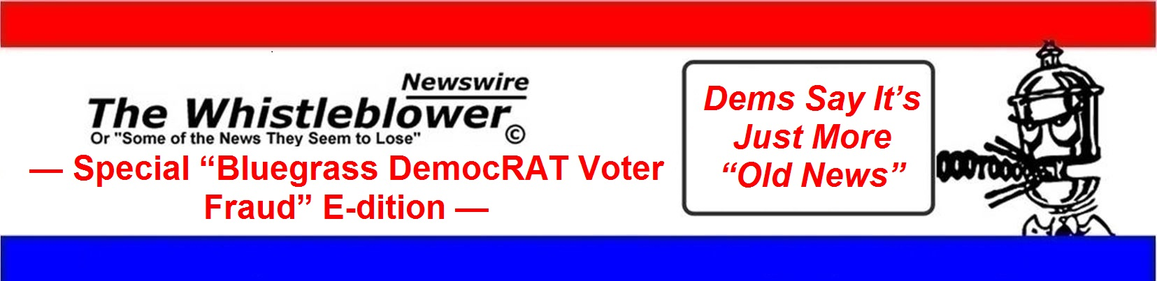 MAY 22 DEM VOTER FRAUD
