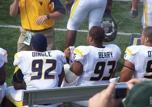 dingle-berry football players