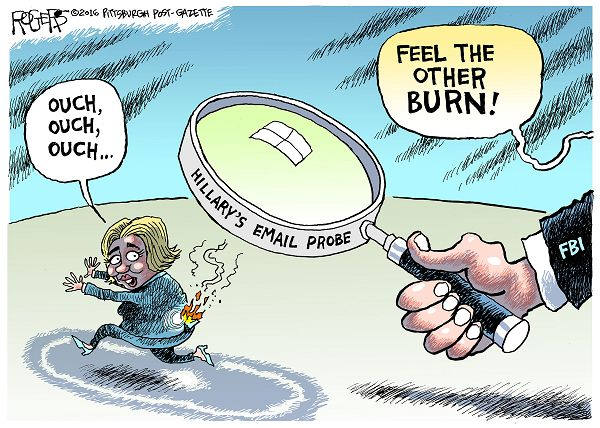 The Other Burn