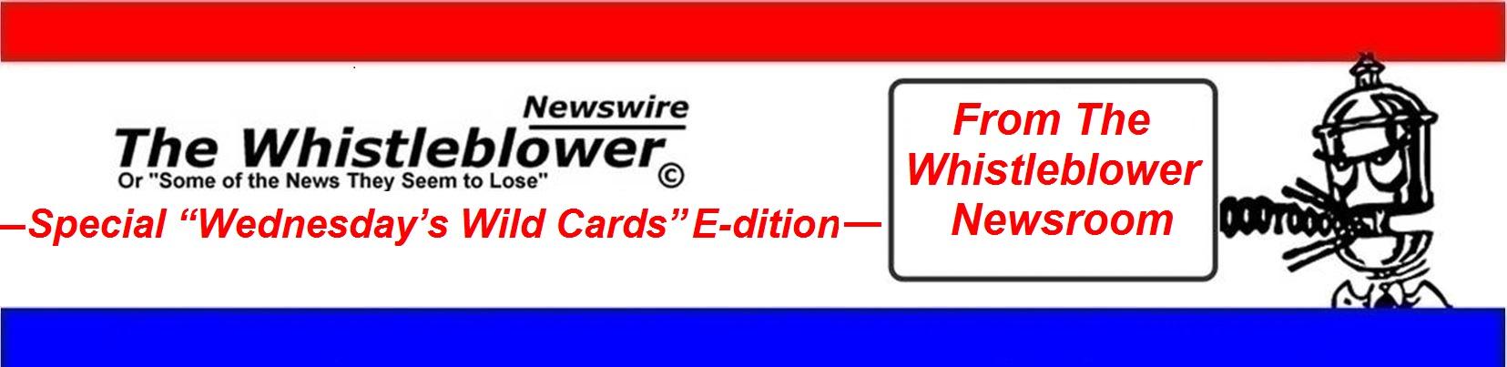 WEDNESDAY WILD CARDS