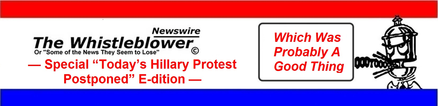 JUNE 13 HILLARY PROTEST