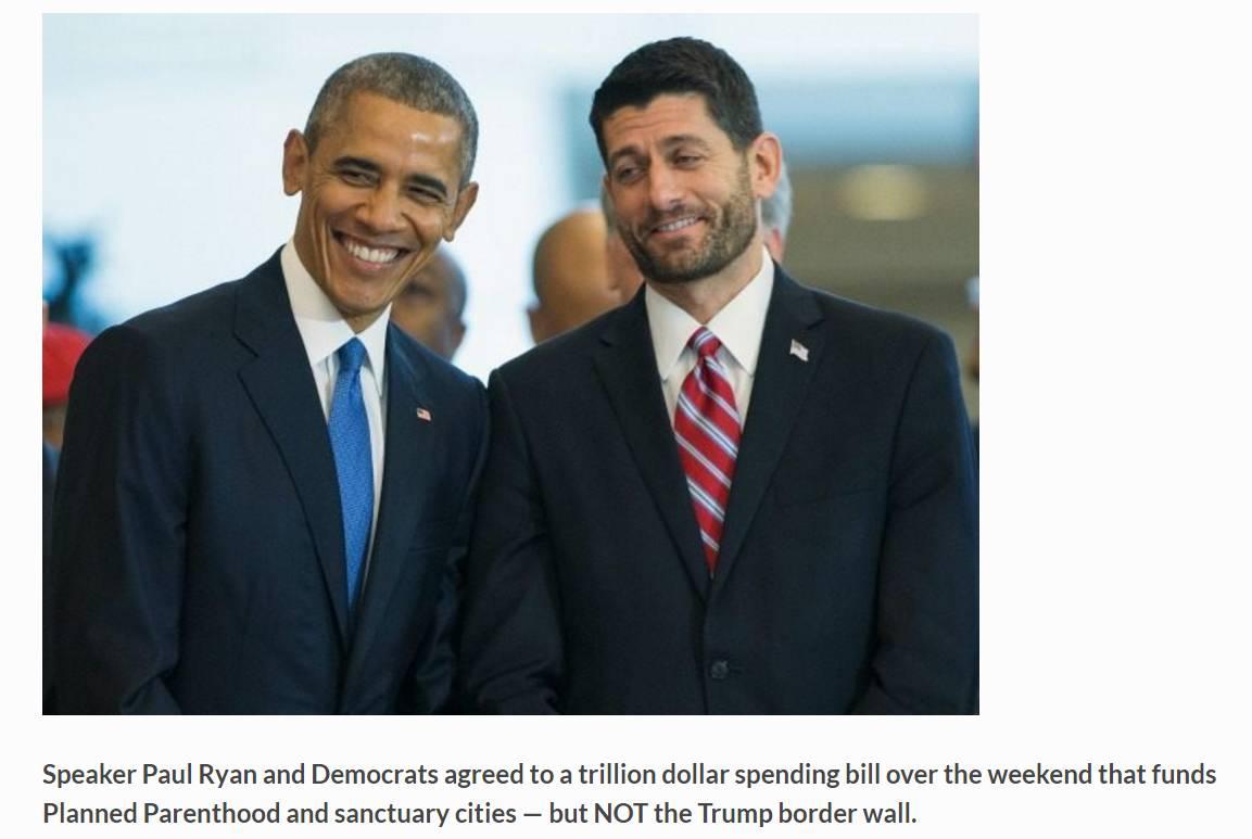 polizette democrats bully republicans spending surrender
