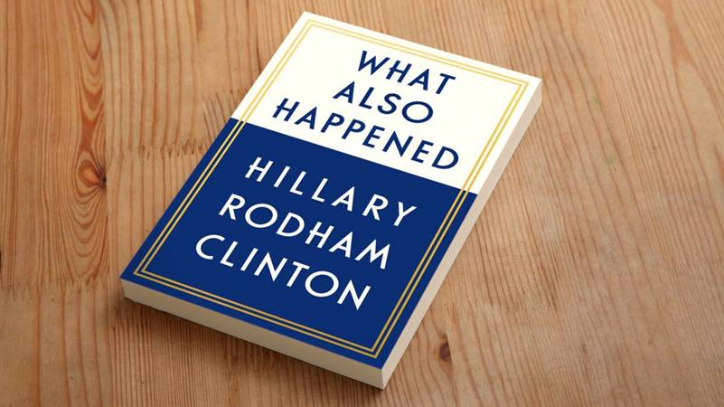 A commenter reads hillarys book so i dont have to by steve sailer a commenter reads hillarys book so i dont have to by steve sailer the unz review fandeluxe Gallery
